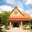 Wat Hosantinimit — Stock Photo