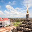 Royalty-Free Stock Photo: Vientiane, capital of Laos.