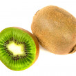 Kiwi Isolated — Stock Photo #4783159