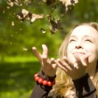 Sping Time — Stock Photo