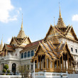 The Grand Palace — Stock Photo #4907185