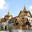 Stock Photo: The Grand Palace