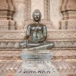 Buddha statue. - Stock Photo