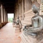 Buddha statue — Stock Photo #4907192