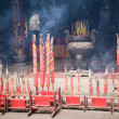 Chinese Temple - Photo
