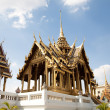 The Grand Palace - Stock Photo