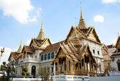 The Grand Palace — Stock Photo