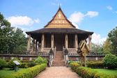 Wat Ho Phra Keo — Stock Photo