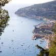 One Of Mediterranean Resort View. France. — Stock Photo