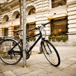 City Bike - Stock Photo