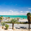 Dead Sea - Stockfoto