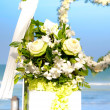 Wedding Decoration - Stock Photo