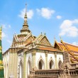 Royal Palace - Stock Photo