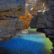 Fish river canyon - Lizenzfreies Foto