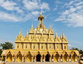 Wat Thasung temple — Stock Photo
