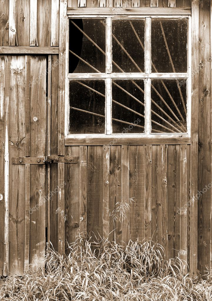 Old Barn Wood Stock Photo Visceral 4932490