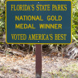 Florida's State Parks — Stock Photo #5096203