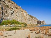 Marinello sjöar — Stockfoto