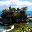 thumbnail of Tanah lot temple