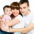 happy family — Stock Photo #4941427