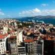 View of Istanbul — Stock Photo #4976776