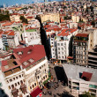 View of Istanbul — Stock Photo