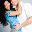 Young couple — Stock Photo #5033661