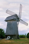 Windmill — Stock Photo