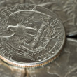 Stock Photo: Quarter