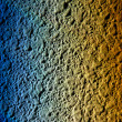 Rainbow Texture — Stock Photo