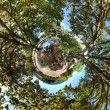 360 Little Planet — Stock Photo #4627763