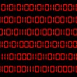 Binary code digits — Stock Photo #4627961