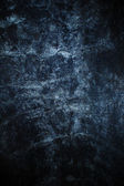 Blue Cave Texture — Stock Photo