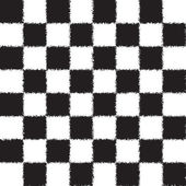 Chess checker squares — Foto de Stock