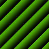 Green Stripes — Stock Photo