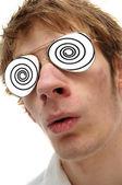 Hypnosis — Stock Photo