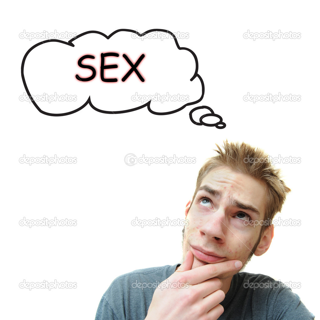 Something How not to think about sex