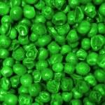 Постер, плакат: Green Peas