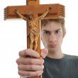 Power of Christ — Stock Photo #4630610