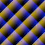 Yellow Blue Background — Stock Photo #4631843