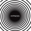 hypnosis — Stock Photo