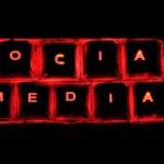 Social Media — Stock Photo #4637408