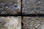 Brick surface texture — Stock Photo