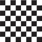 Chess checker Tiles — Stock Photo