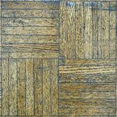 царапины деревянный пол — Стоковое фото