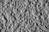 Moon Texture — Stock Photo
