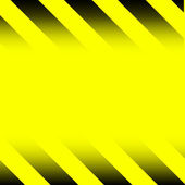 Caution — Stock Photo