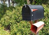 Mailbox — Stock fotografie