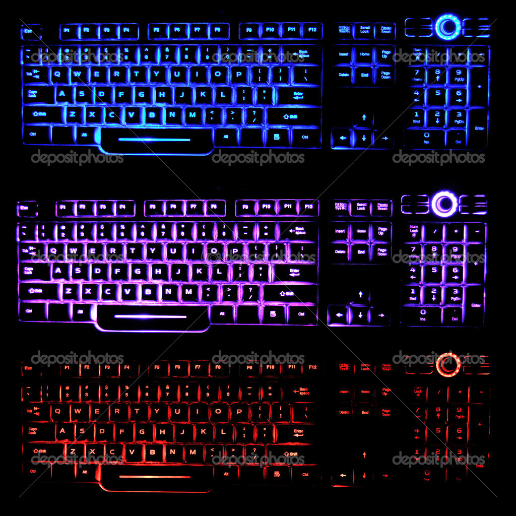 Good Keyboards - Page 2 - joe to forums