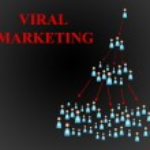Постер, плакат: Viral Marketing